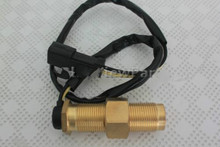 цена на free shipping Komatsu PC-7 excavator and engine 7861-93-2310 revolution speed sensor