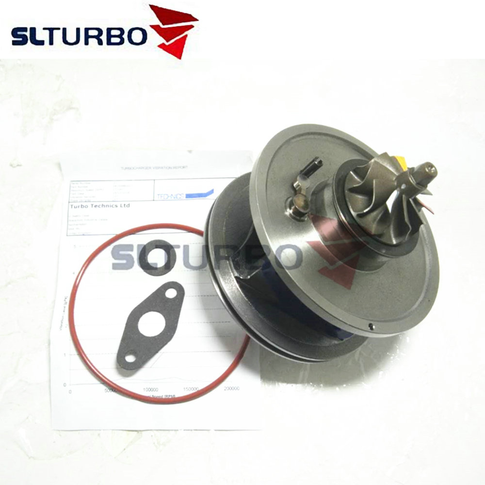 Turbo Charger Core 54359710027 For Fiat Idea / Punto / 500 /  Fiorino / Doblo 1.3D 90HP 75Kw SJTD - Cartridge Turbine Repair Kit