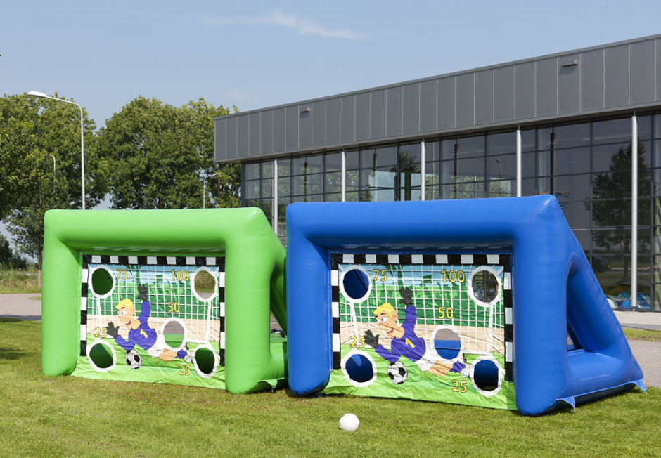 Hot Sport Games football goal for sale inflatable football goal post inflatable rugby goal post funny summer inflatable water games inflatable bounce water slide with stairs and blowers