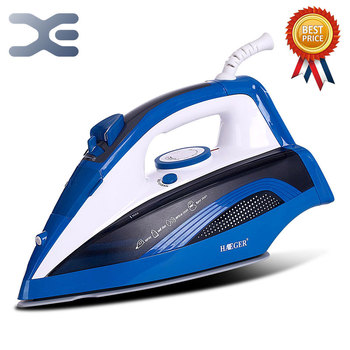 2400W Handheld Portable Electric Steam Iron For Clothes High Quality Ceramic Soleplate HG-1260