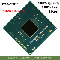 SR2KL N3710 100 Test Work Very Well Reball With Balls BGA Chipset Quality Assurance Free Shipping