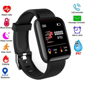 2019 Smart Watch Men Blood Pre