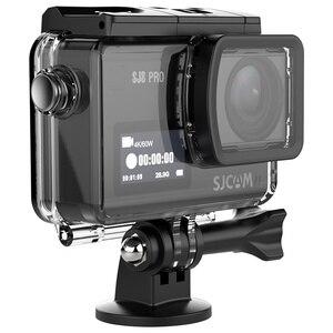 Image 5 - Original SJCAM อุปกรณ์เสริม SJ8 Series ที่อยู่อาศัยใต้น้ำกันน้ำสำหรับ SJ8 Pro/SJ8 PLUS/SJ8 Air 4K action กล้อง