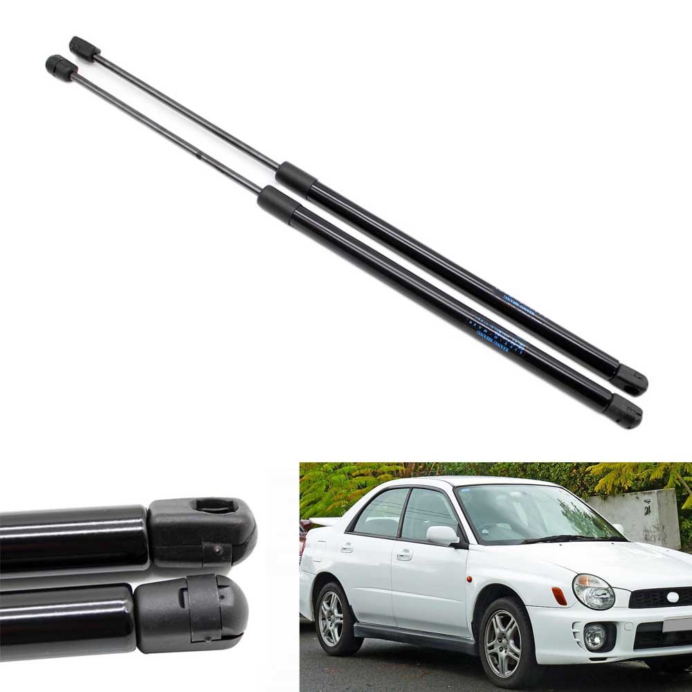 2pcs Auto Tailgate Boot Lift Supports Shock Gas Strut for Subaru Impreza  WRX Outback 2002 2003 2004 2005 2007 Wagon 22.24 inch-in Strut Bars from ...