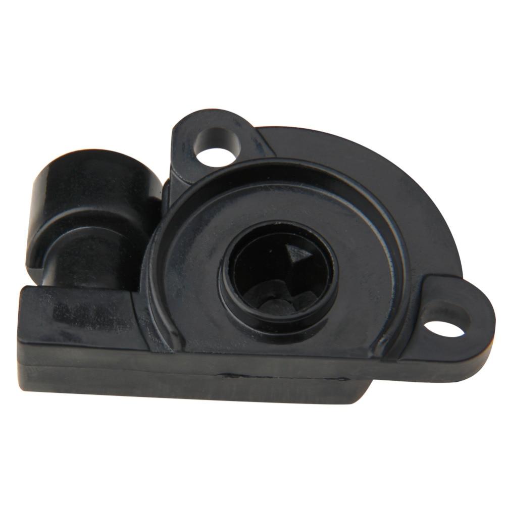 CarBole Car Accessory abs material Throttle Position Sensor Standard TH42