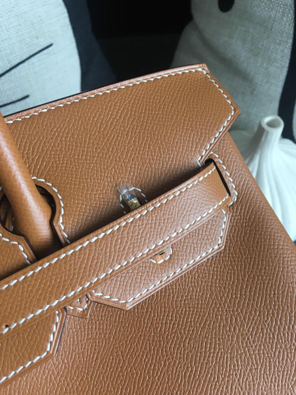 คุณภาพสูงสุภาพสตรีแฟชั่นกระเป๋าถือคลาสสิก 100% หนังยี่ห้อที่มีชื่อเสียง ladies hand   made กระเป๋าถือ 30 ซม.-ใน กระเป๋าหูหิ้วด้านบน จาก สัมภาระและกระเป๋า บน   2