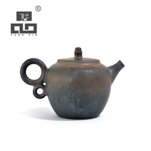 TANGPIN vintage ceramic teapot kettle chinese tea pots chinese kung fu tea set drinkware цена и фото