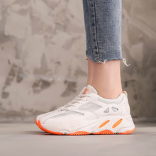 Basket Femme 2019 Women High Quality Casual Shoes Breathable