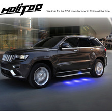 High-Tech in esecuzione bordo passo laterale nerf bar per Jeep Grand Cherokee 2011-2020, \