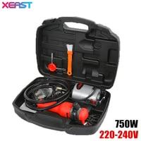 XEAST 220-240 V 750 Watt Flexible welle Elektrische Schaf Ziege Schermaschine Clipper Schere Cutter Wolle scissor