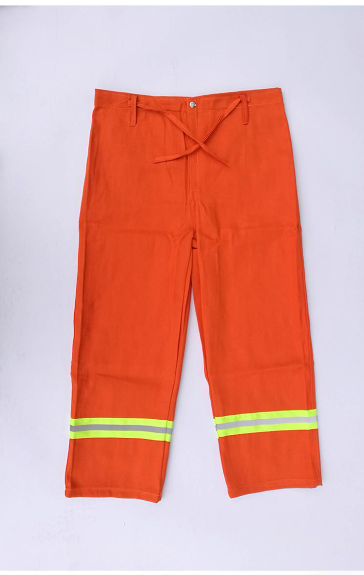 Fire Fighting Suit Safety Clothes Fireproof Flame-retardant Protective Clothing Miniature Fire Station Equipment 6 Pieces Suit (4)