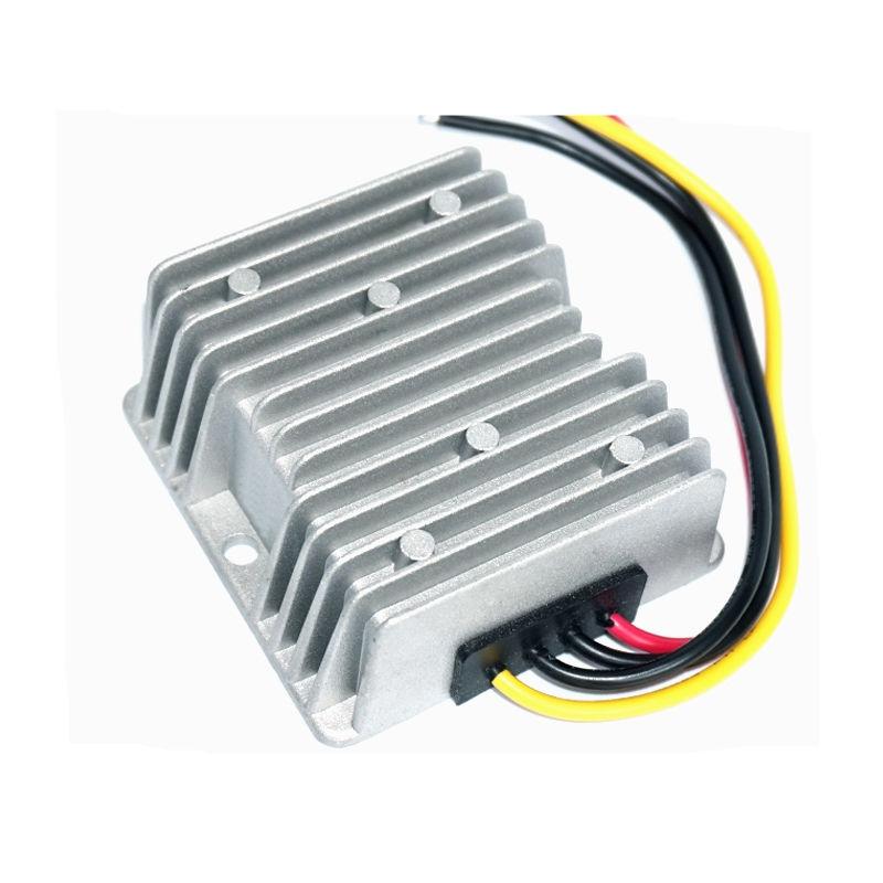 New DC Converter 24V to 12V 20A 240W Step-down Buck Power Supply Module Car 24v 12v to 5v 5a dc dc step down buck converter module power supply led lithium charger 233517