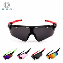 Sports Eyewear Sun Glasses for Bicycles Mens Cycling Sport Sunglasses Women Glassess MTB Bike Goggles Ski