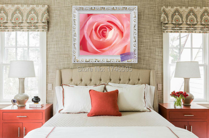Rose Wall Decor online get cheap rose wall art -aliexpress | alibaba group