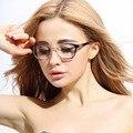2017 очков женские TR90 очки кадр моды очки очки прозрачные линзы очковая оправа óculos де грау femininos очки