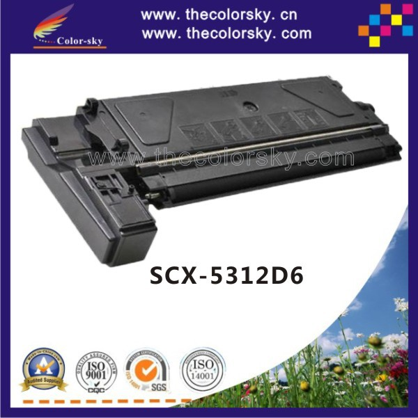 Samsung SCX-5312F Printer Driver Windows XP
