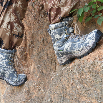 Cungel Outdoor Hiking / Hunting boots 1