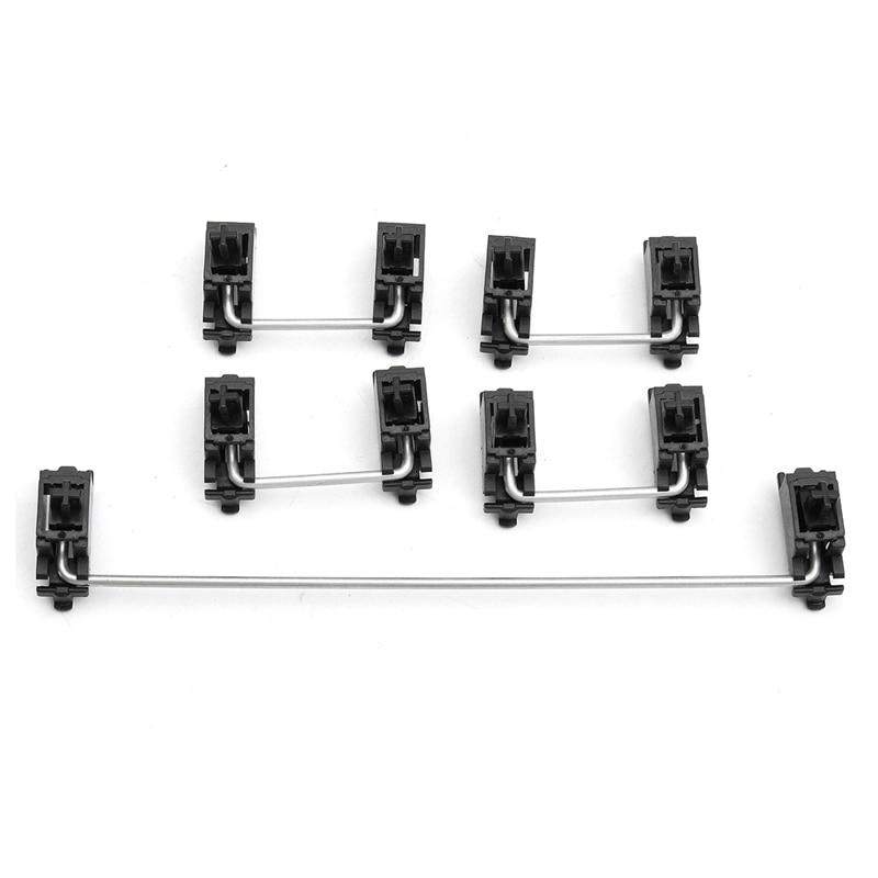 4 * 2x 1 * 6.25u модификатор Наборы для ухода за кожей Механическая игровая клавиатура Кепки стабилизатор для монтажа на печатную плату Клавиатур...