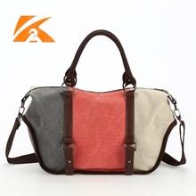 Nouveau Luxe De haute qualité toile hobos femmes sacs sacs à main célèbre marque designer dames épaule messenger sac casual fourre-tout bolsas