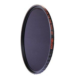 "Image 5 - ZOMEI אופטי זכוכית 10 להפסיק 52/58/67/72/77/82 מ""מ Ultra Slim HD רב מצופה צפיפות ניטראלי ND1000 SLR DSLR מצלמה"