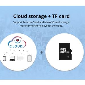 Image 5 - INQMEGA 1080P Cloud Wireless IP Camera Intelligent Auto Tracking Of Human Home Security Surveillance CCTV Network Mini Wifi Cam
