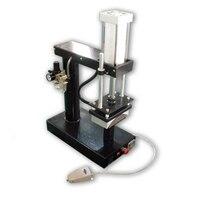 Digital cap heat press printing machine