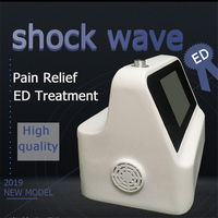 High tech newest Shock wave machine/shockwave therapy equipment for whole body pain therapy, body painfor erectile dysfunction
