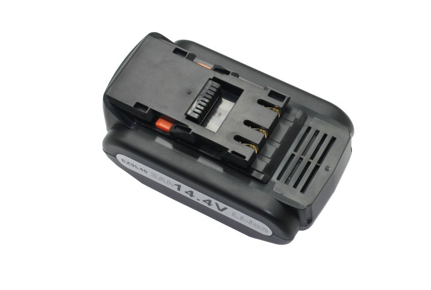 14.4V 3.0Ah Li-ion Replacement power tool  Battery for PANASONIC EY9L40B EY9L41 EZ9L41 EZ9L44 EZ9L40 EY9L41B replacement vbn260 7 4v 2500mah battery pack for panasonic hdc sd800gk tm900 hs900 sd900