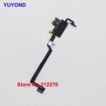 Yuyond Originele Nieuwe Proximity Sensor Flex Kabel Vervanging Voor Iphone X 10Pcs Groothandel