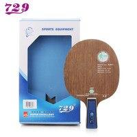 RITC 729 Freundschaft TAIWAN KORK A2 A-3 (Eine 3, A3) OFF + 5 7 SCHICHTEN Tischtennis-blatt für PingPong Schläger