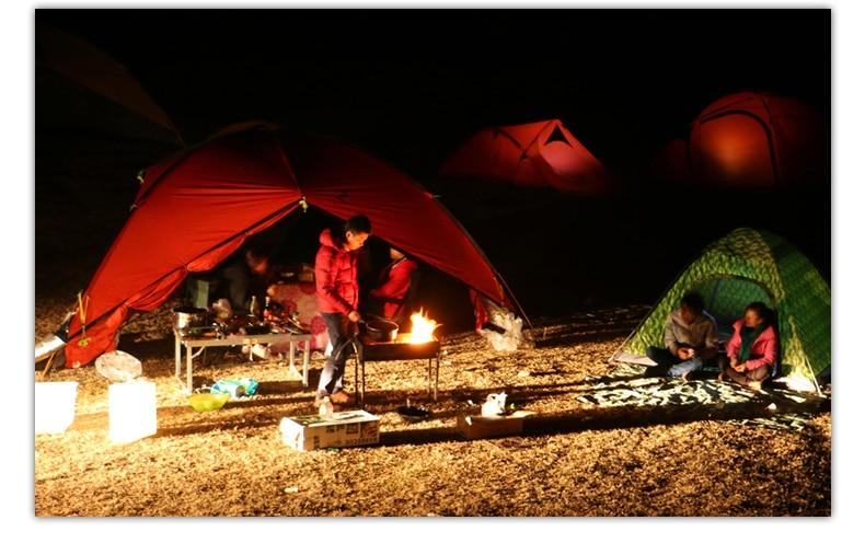 hillman tent