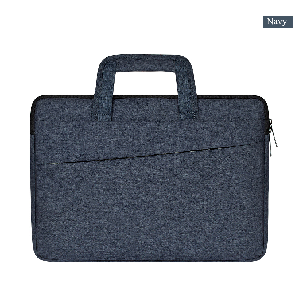 Image 3 - Laptop Bag For Macbook Air Pro Retina 13 13.3 14.1 15.4 15.6 inch Laptop Sleeve Case PC Tablet Case Cover for Xiaomi Air HP Dell-in Laptop Bags & Cases from Computer & Office
