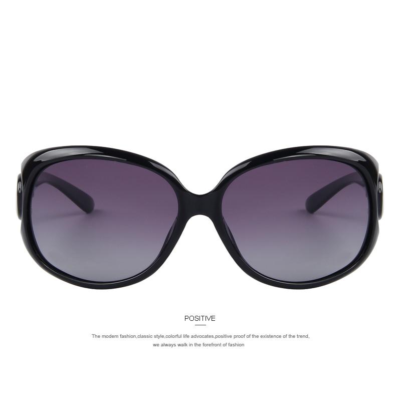 MERRY'S Fashion Women Polarized Sunglasses Women Gradient Glasses UV400 1