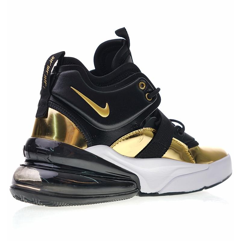 High Quality Nike Air Force 270 QS Gold Standard 49c88383d103