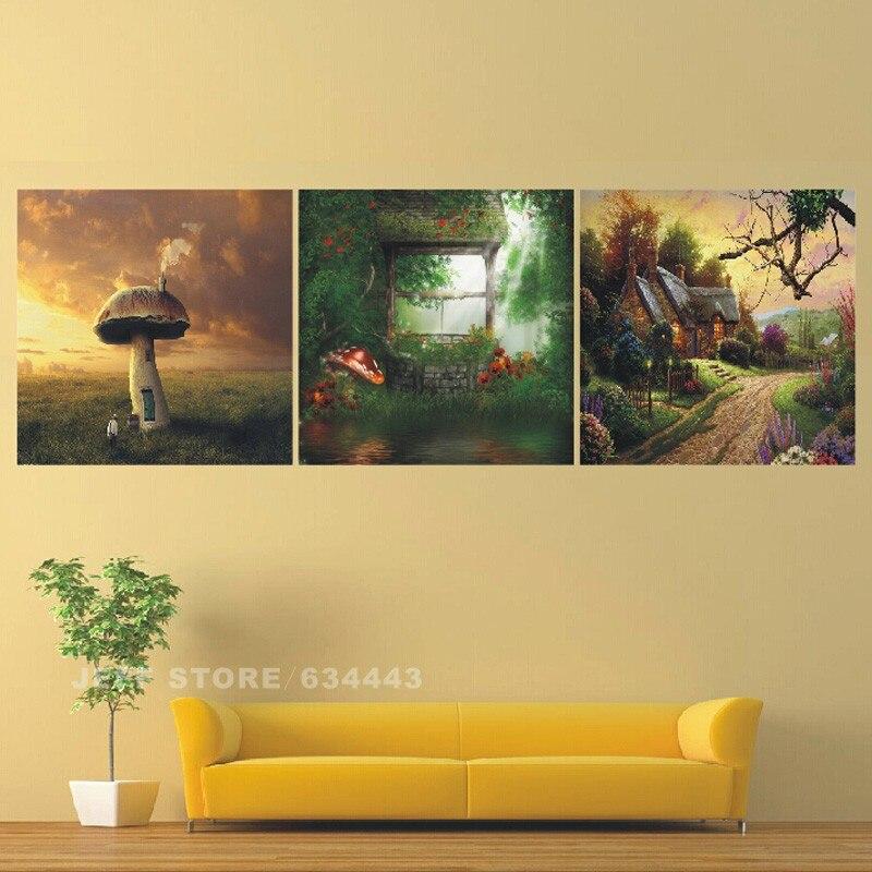 Luxury Large Wall Art Sets Elaboration - Art & Wall Decor ...
