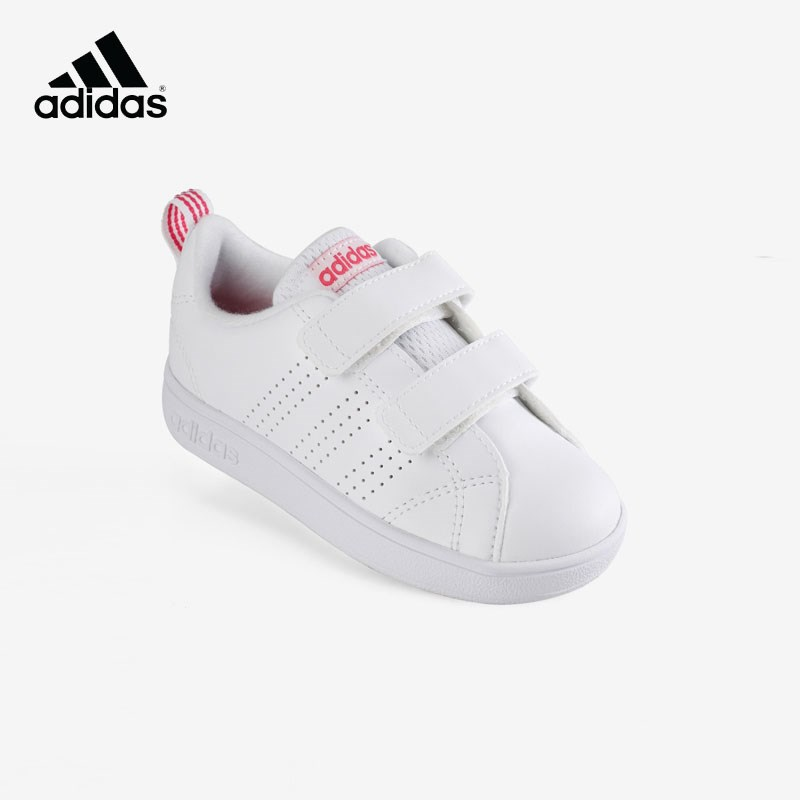 ADIDAS Sneakers With Tear-VS ADV CL CMF INF