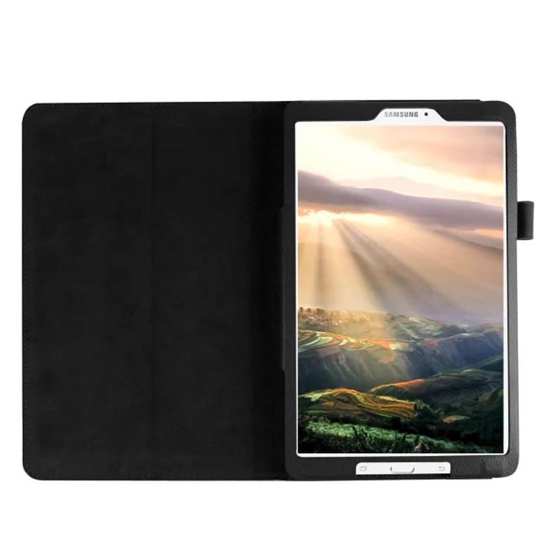 CucKooDo para Samsung Galaxy Tab E 9.6 pulgadas, funda delgada - Accesorios para tablets - foto 4