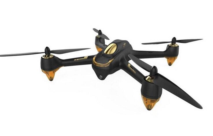 Original Hubsan H501S X4 5.8G FPV RC Drone Med 1080P HD-kamera - Fjernstyret legetøj - Foto 6