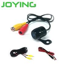 170 PC 3089 CMOS Joying Night Vision Waterproof Universal HD Car Rear View Reverse Backup Camera