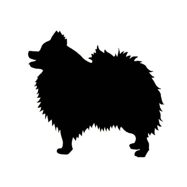 Online Shop Wholesale 5pcs 10pcs 14 13cm Pomeranian Dog Bumper