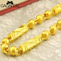 statement necklace jewelry chains necklaces men vintage long chain gold  accessories colares femininos free shipping B064