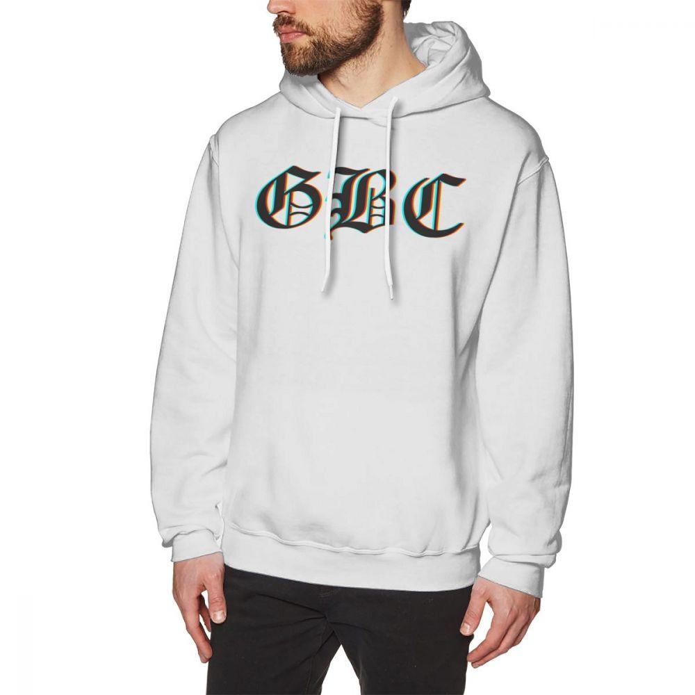 Lil Peep Hoodie GothBoiClique Hoodies Loose Fashion Pullover Hoodie Autumn Cotton Mens White XXX Long Length Hoodies