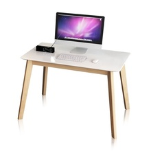 Small Tafel Para Notebook Stand Mesa Dobravel Bed Tray Escritorio Mueble Nordic Bedside Tablo Laptop Computer Desk Study Table все цены