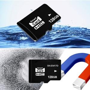 Image 5 - Scheda di memoria Del Telefono 16GB 4GB 8GB 32GB Flash Card TF Per Micro SD SD da 128GB carte di 64GB Per Il Telefono Tablet Macchina Fotografica Dropship