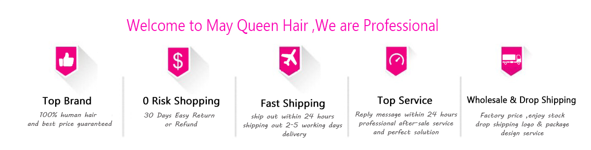 c82e60f621 MayQueenHair Store - Small Orders Online Store, Hot Selling and ...