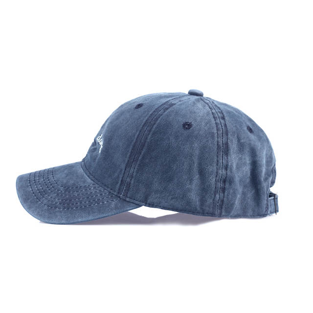 a8af9a161d6 placeholder new Bad Hair Day Cap Washed Baseball Cap Women Men Hat Cap  Casual Snapback Letter Dad