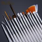15Pcs Nail Art Brush...
