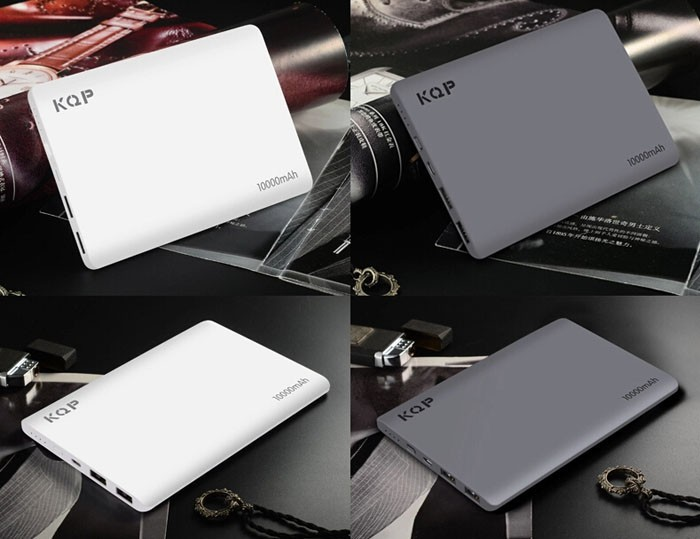 slim power bank 10000mah original 4