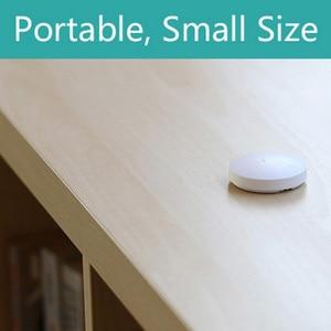 Image 5 - Gebundeld Verkopen Xiaomi Mijia Smart Draadloze Schakelaar Smart Home Apparaat Accessoires Huis Control Center Intelligente Voor Mihome App