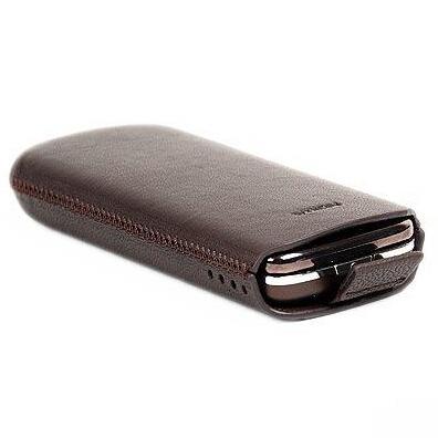 Caja del teléfono de cuero original para nokia 8800 caso 8800 funda protectora de moda tiempo de envío rápido libre